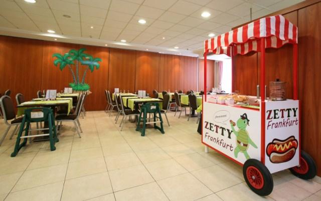 Restaurante Zetty_Hotel Peñíscola Plaza Suites