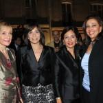 Secretario de Turismo ofrece cena honor delegación dominicana en Top-Resa, Paris