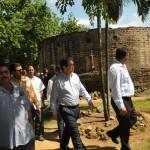 Convertirán La Vega en destino de turismo histórico-cultural