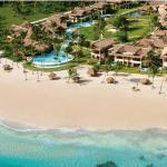 Nueva opción hotelera en República Dominicana: Zoëtry Agua Punta Cana