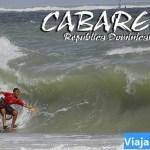 Cabarete Postal Card