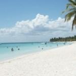 Isla Saona hace vibrar a los turistas