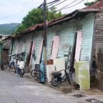 La Casa de Los Siete Candados en Barahona