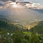 Jarabacoa y Constanza son ciudades privilegiadas