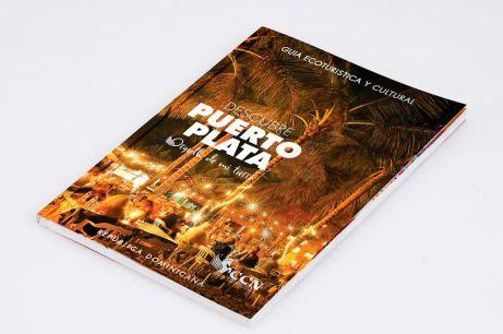 Descubre Puerto Plata Guia Ecoturistica y cultural