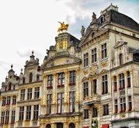 Escapadinhas na Bélgica
