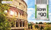 TAP promove viagens económicas para Itália