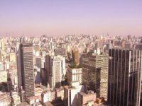 Voos baratos para São Paulo