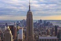 Filadélfia e Nova Iorque com Tarifas Aéreas Imperdíveis