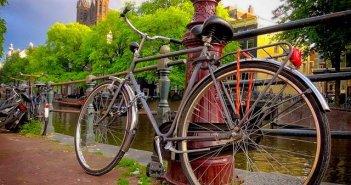 Viagens baratas em Amesterdão