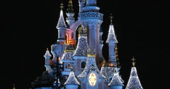 Escapadelas na Disney Paris
