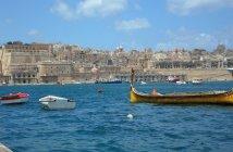 Pacotes em promoção para Malta