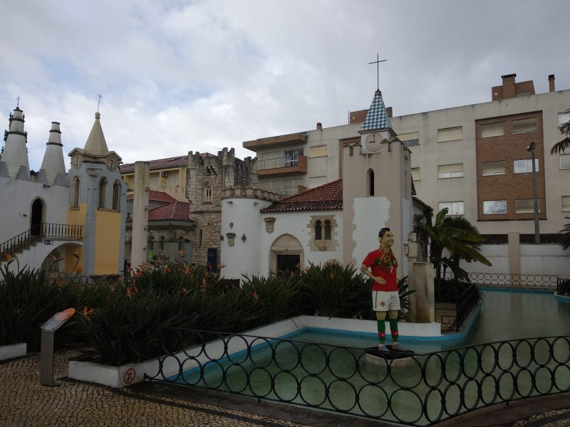 Coimbra con niños, Coimbra con niños, Viajar despeina