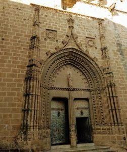 San Bartolomé Jávea