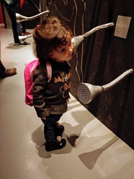 Haus der Musik Viena: museo interactivo de música