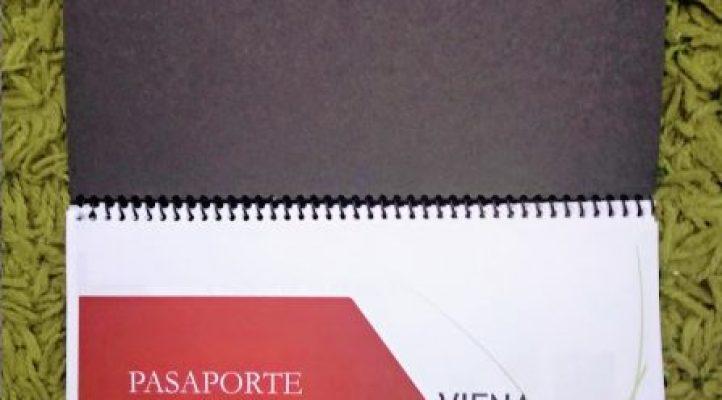 Pasaporte lúdico de Viena