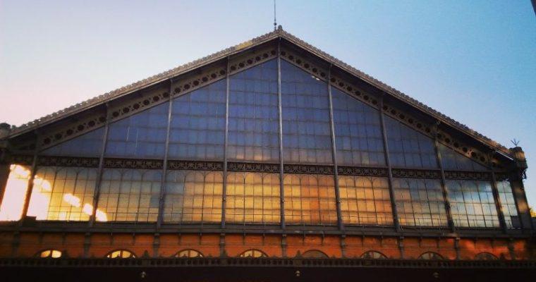 8 lugares imprescindibles para amantes de los trenes