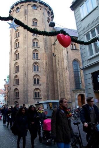 Natal Copenhaga