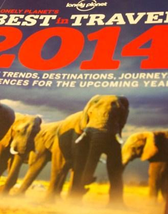 viagens 2014