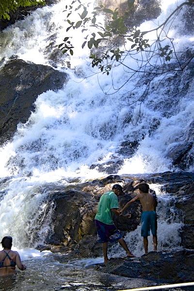 cachoeira brasil