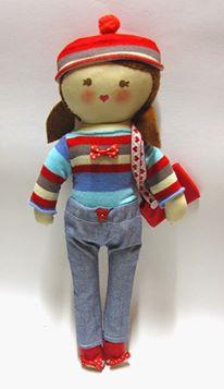 boneca ladybug´s