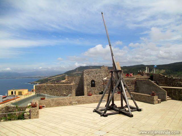 Castillo de Castelsardo