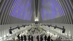 The Oculus, Nueva York