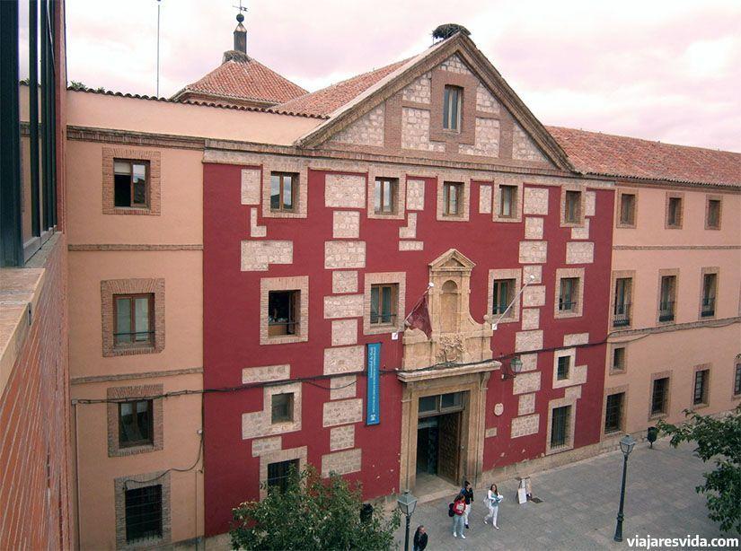 Facultad de Economía de Alcalá de Henares