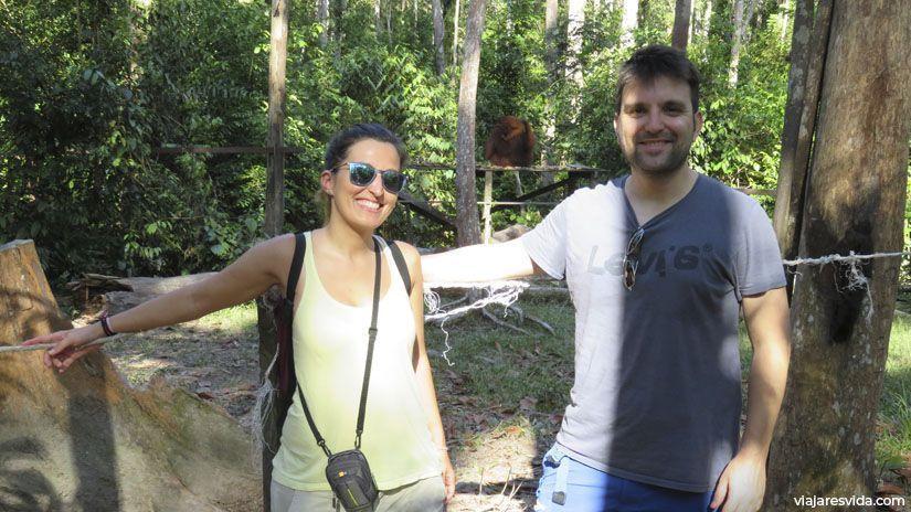 Estos somos nosotros, Lorena y Daniel