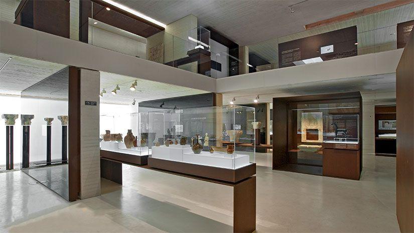 Museo y Centro de Interpretación de Medina Azahara