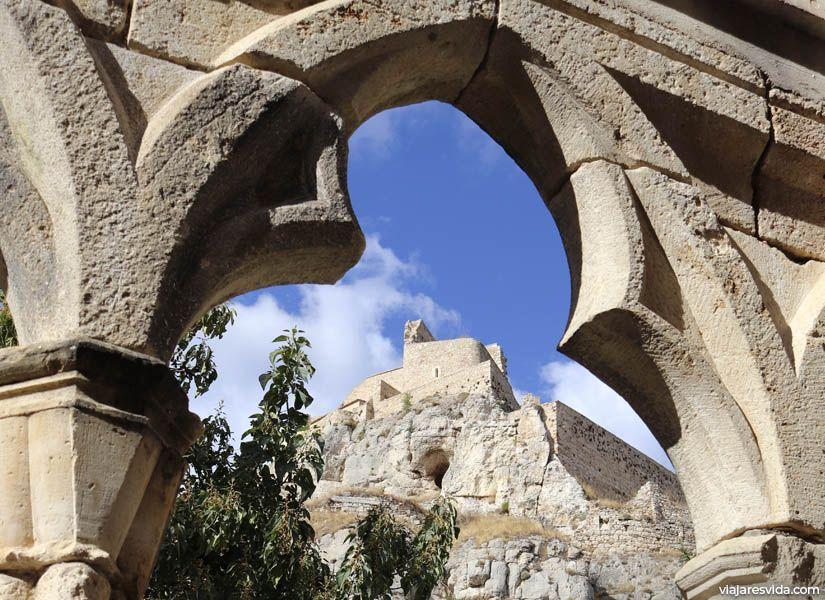 Castillo de Morella, Castellón
