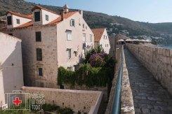 murallas dubrovnik