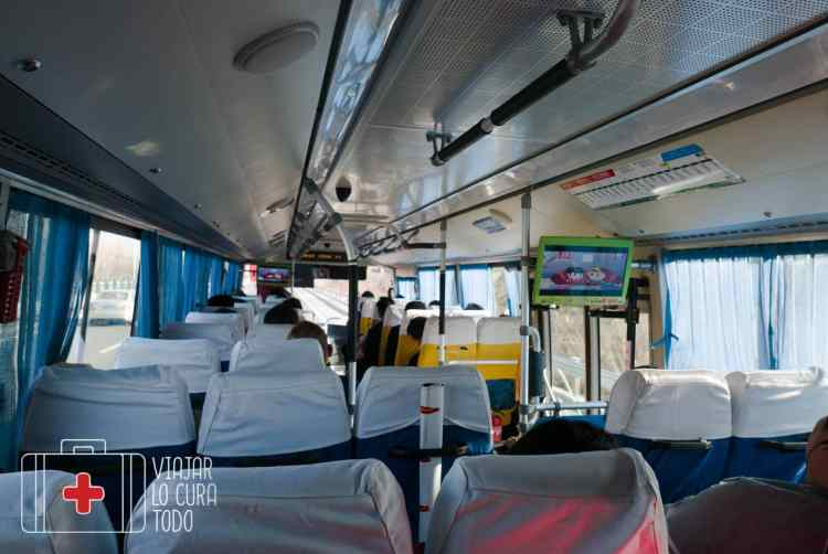 bus 916 express