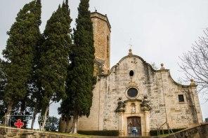 Iglesia de Monells