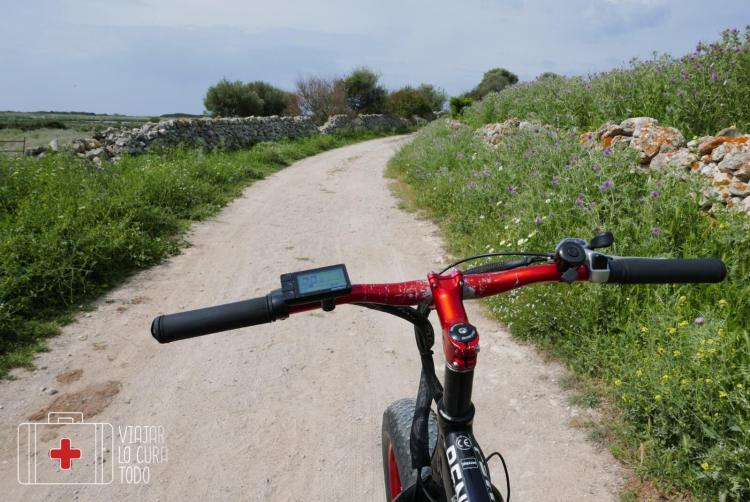 just fun bikes menorca