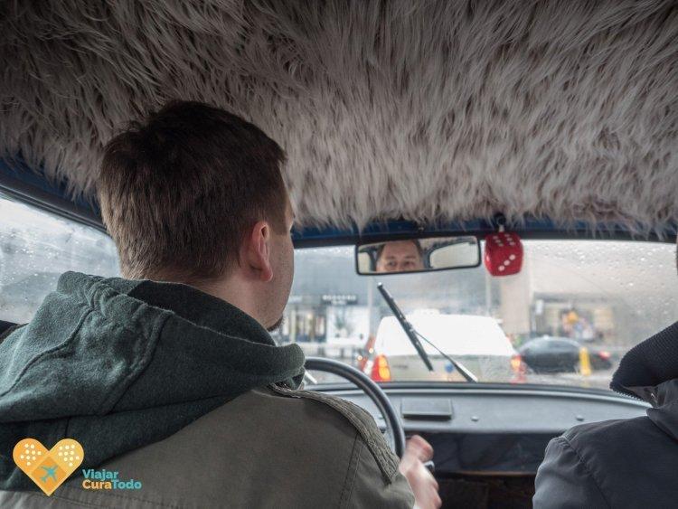 Trabant Communist Tour Crazy Guides