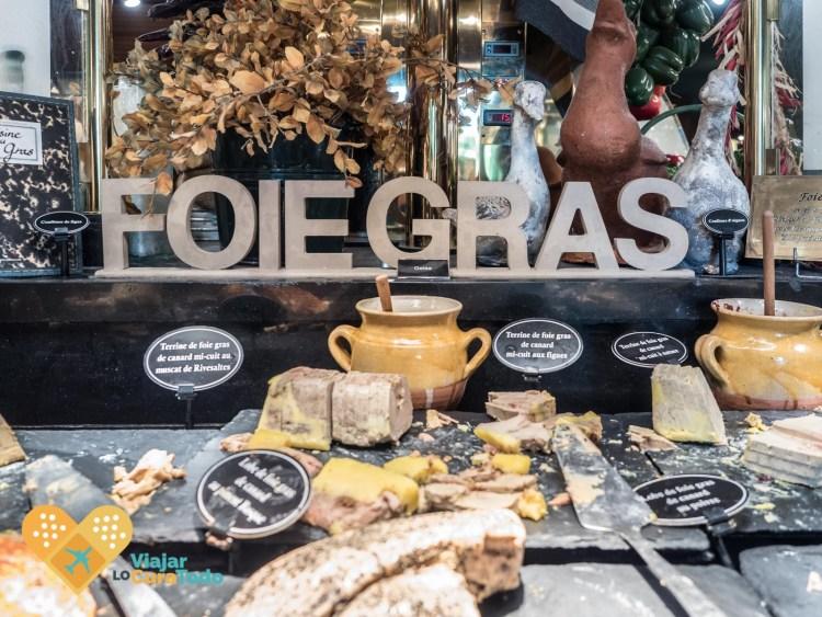 foie gras les grands buffets