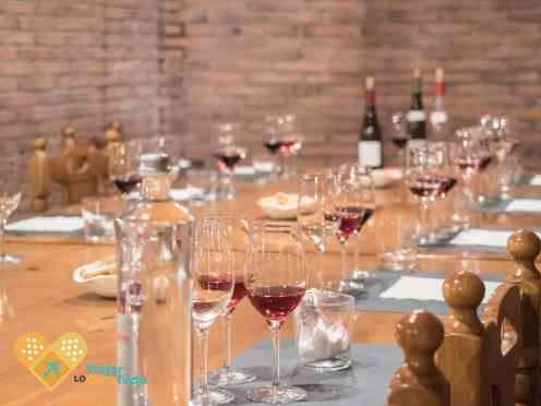 cata de vinos Alella vinícola Maresme