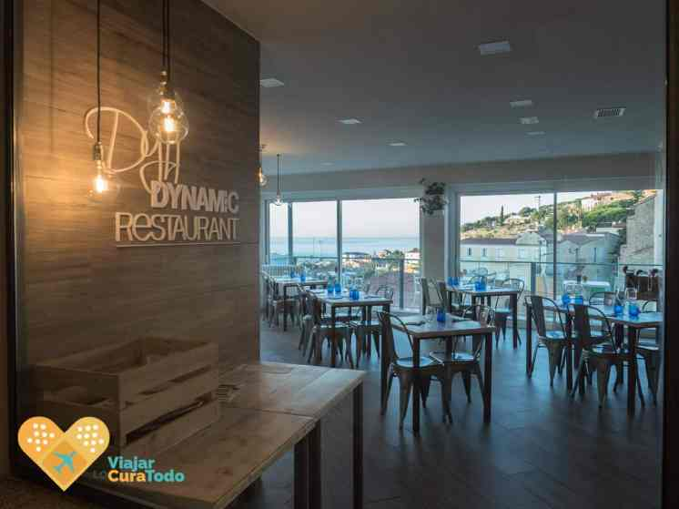 dynamic hotels caldetes