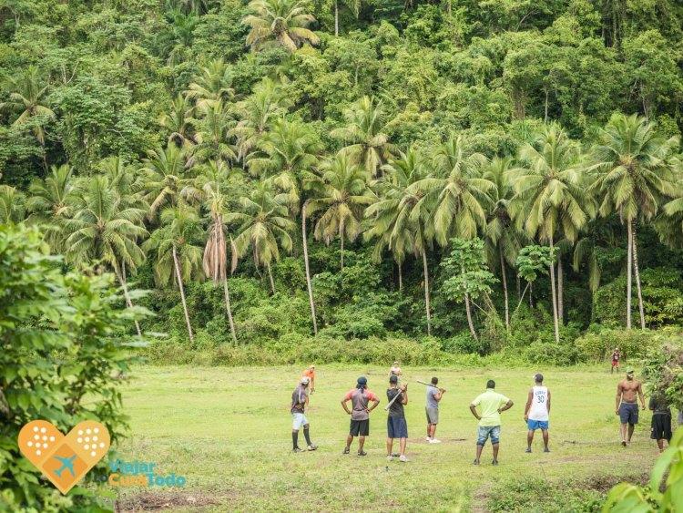 El Valle Ecolodge Samana