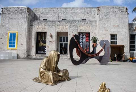 Museos de Arte Miami