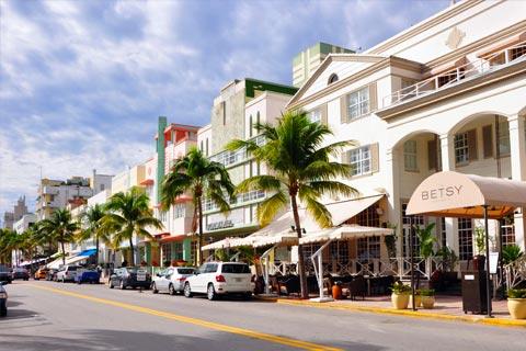 sitios que ver en Miami