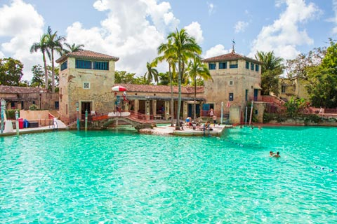 que visitar en un viaje a Miami