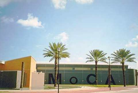 Visitar museos de Miami