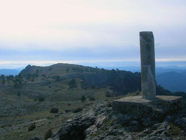 Ruta a Pie desde Las Acebas hasta el Pico de Navalperal