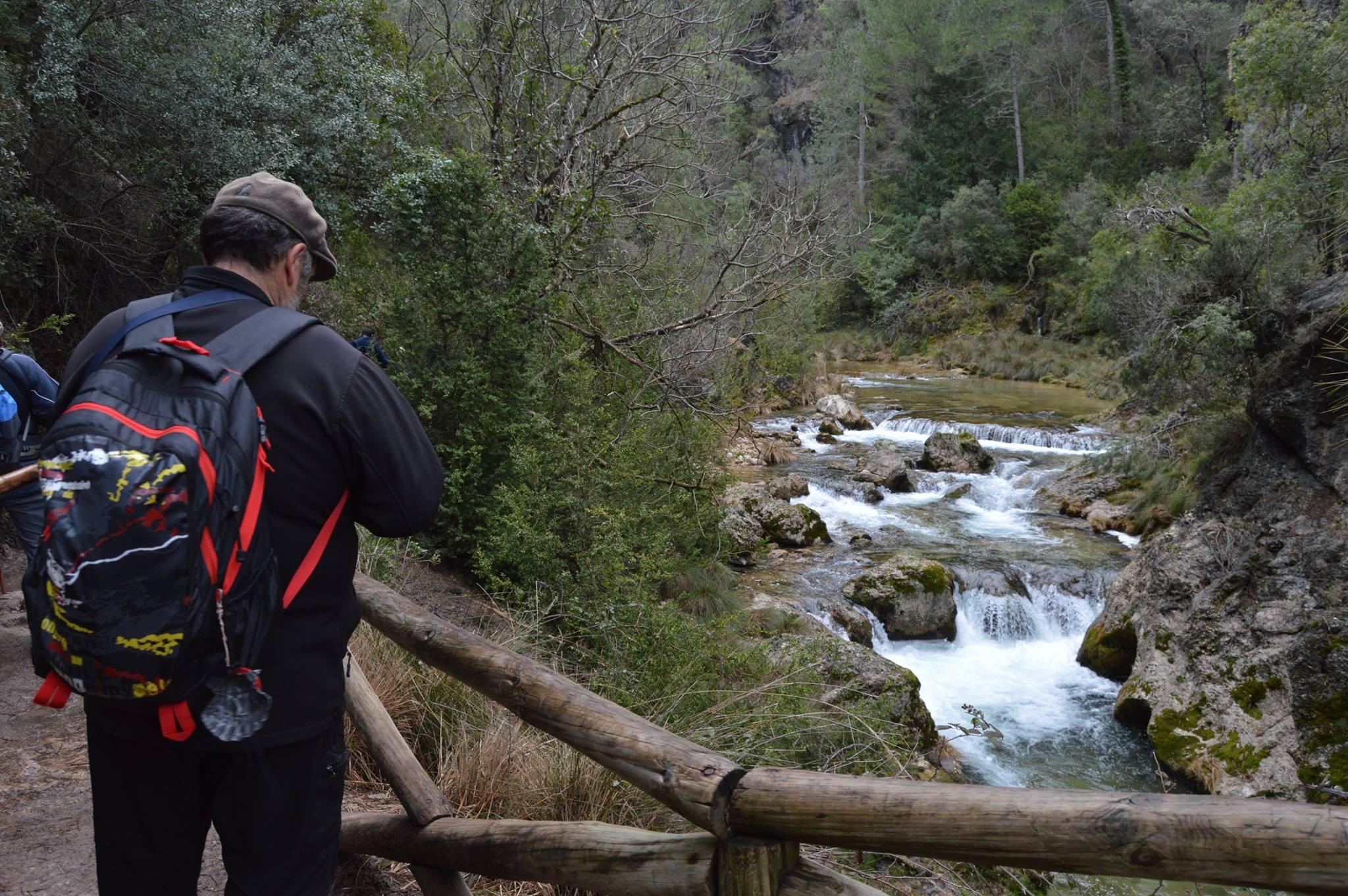 P.N. Sierras de Cazorla, Segura y Las Villas