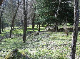 ¿Donde acampar de forma controlada en la provincia de Jaén?