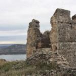 El Castillo de Giribaile en Vilches