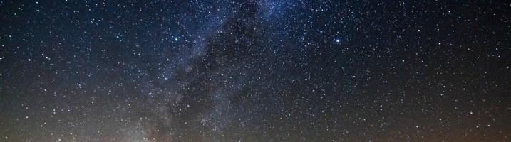 """José Carlos Millán (Asociación Astronómica Hubble): """"El 21 de julio haremos una charla audiovisual pero con la pantalla del firmamento"""""""