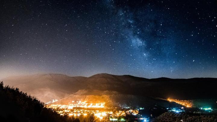 Ruta Nocturna por la Reserva Starlight de Valdepeñas de Jaén, el sábado 28 de julio